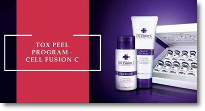 TOX PEEL Cell Fusion